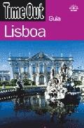 Portada de Lisboa (time Out)