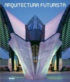 Portada de Arquitectura Futurista