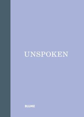 Portada de Unspoken