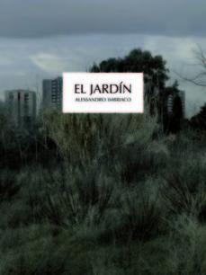 Portada de El Jardin (european Publishers Award For Photography, 2012)