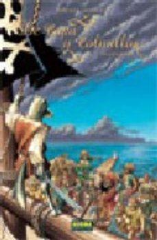 Portada de De Capa Y Colmillos 2 ¡bandera Negra!