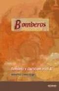 Portada de Bomberos: Temario Y Cuestionarios Ii Materias Especificas