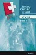 Portada de Ats/due Servicio Cantabro De Salud. Temario Iii