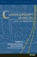 Portada de Cuerpos Superior Y De Gestion Junta De Andalucia. Temario I