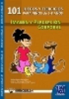 Portada de 101 Juegos Y Ejercicios Para Niños De 6- 8 Años