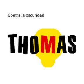 Portada de Contra La Oscuridad: Thomas Alva Edison