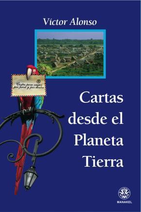 Portada de Cartas Desde El Planeta Tierra