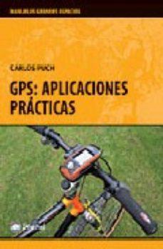Portada de Gps: Aplicaciones Practicas (3ª Ed.)