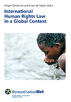 Portada de International Human Rights Law In A Global Context