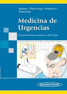 Portada de Medicina De Urgencias