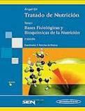 Portada de Coleccion Tratado De Nutricion (2ª Ed.)