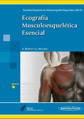 Portada de Ecografia Musculoesqueletica Esencial