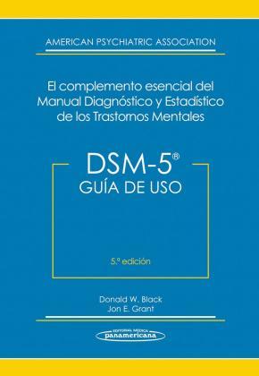 Portada de Dsm-5. Guia De Uso