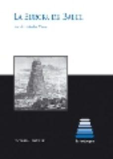 Portada de Europa De Babel