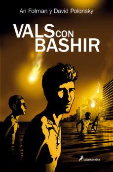 Portada de Vals Con Bashir