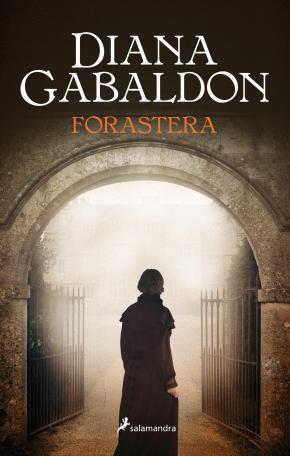 Portada de Forastera (Saga Outlander 1)