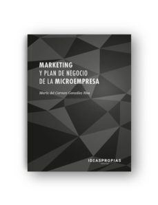 Portada de Marketing Y Plan De Negocio De La Microempresa
