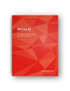 Portada de English B2
