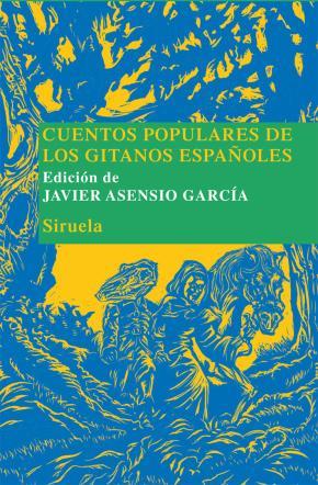 Portada de Cuentos Populares De Los Gitanos Españoles