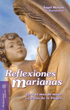 Portada de Reflexiones Marianas