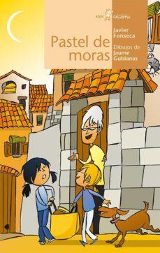 Portada de Pastel De Moras