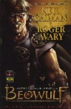 Portada de Beowulf: El Comic Oficial De La Pelicula