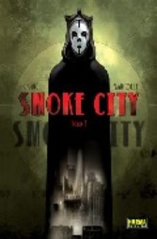 Portada de Smoke City