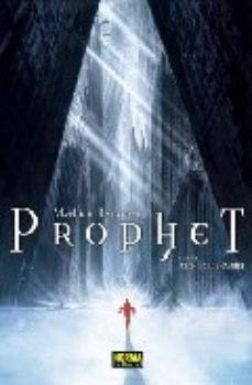 Portada de Prophet 3: Pater Tenebrarum
