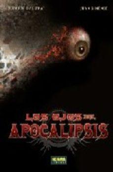 Portada de Los Ojos Del Apocalipsis