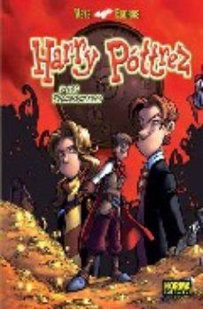 Portada de Harry Pottrez Y Los Tragaingleses