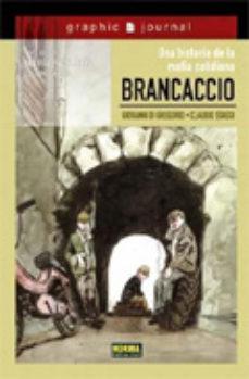 Portada de Brancaccio: Una Historia De La Mafia Cotidiana
