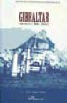 Portada de Gibraltar: Controversia Y Medio Ambiente