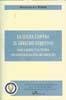 Portada de La Lucha Contra El Derecho Subjetivo: Karl Larenz Y La Teoria Nac Ionalsocialista Del Derecho