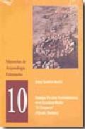 Portada de Paisajes Rurales Protohistoricos En El Guadiana Medio: El Chaparr Al, Aljucen (badajoz) (coleccion Memorias De Arqueologia Extremeña Nº 10)