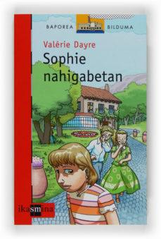 Portada de Sophie Nahigabetan