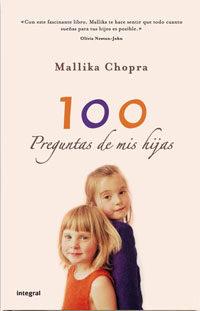 Portada de 100 Preguntas De Mis Hijas