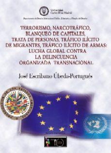 Portada de Terrorismo, Narcotrafico, Blanqueo De Capitales