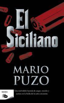 Portada de El Siciliano