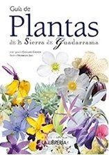 Portada de Guia De Plantas De La Sierra De Guadarrama