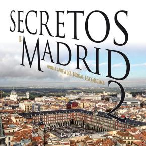 Portada de Secretos De Madrid 2