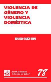 Portada de Violencia De Genero Y Violencia Domestica