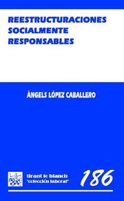 Portada de Reestructuraciones Socialmente Responsables