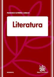 Portada de Literatura