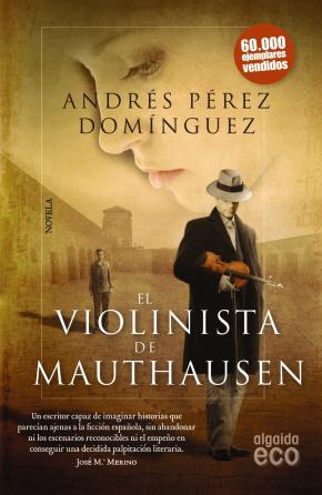 Portada de El Violinita De Mauthausen