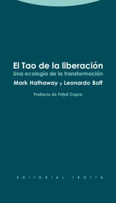 Portada de El Tao De La Liberacion