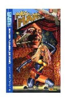 Portada de Ms. Marvel Nº 4: Operacion Tormenta De Rayos