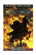 Portada de Ghost Rider: Reguero De Lagrimas (contiene Ghost Rider: Trail Of Tears 1-6 Usa)