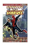 Portada de Stan Lee Visita El Universo Marvel (contiene Stan Lee Meets… Sp Ider-man, Doctor Strange, The Thing, Doctor Doom Y Silver Surfer One-shots Usa)
