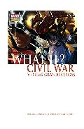 Portada de What If?: Civil War Y Otras Grandes Sagas