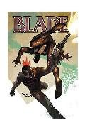 Portada de Blade Nº 2: Pecados Del Padre (contiene Blade Vol. 3, 7-12 Usa)